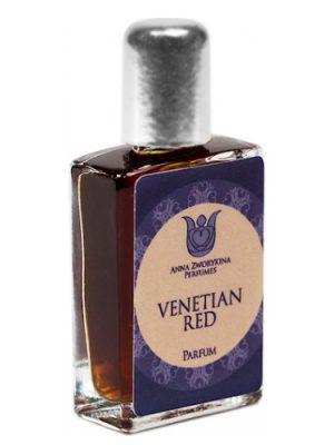 Venetian Red Anna Zworykina Perfumes para Hombres y Mujeres