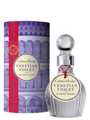 Venetian Violet Flower Water Crabtree & Evelyn para Mujeres