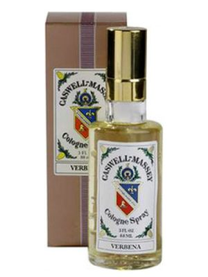 Verbena Cologne Spray Caswell Massey para Hombres y Mujeres