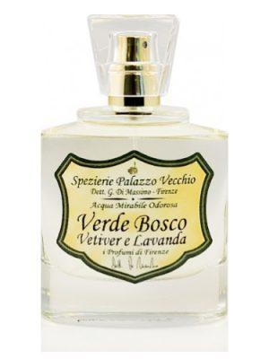 Verde Bosco I Profumi di Firenze para Hombres y Mujeres