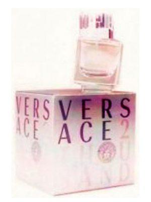 Versace 2 Thousand Versace para Mujeres