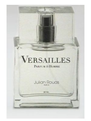 Versailles Julian Rouas para Mujeres