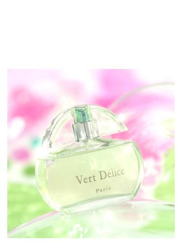 Vert Délice Yves de Sistelle para Mujeres
