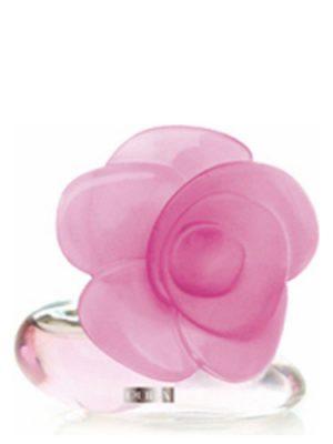 Very Flower Rosa Pupa para Mujeres