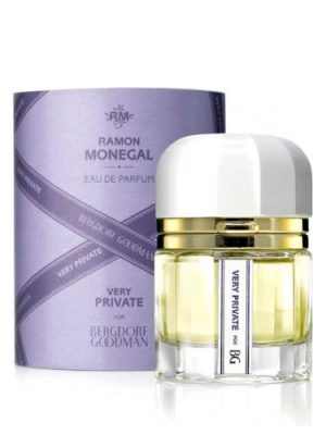 Very Private for Bergdorf Goodman Ramon Monegal para Mujeres