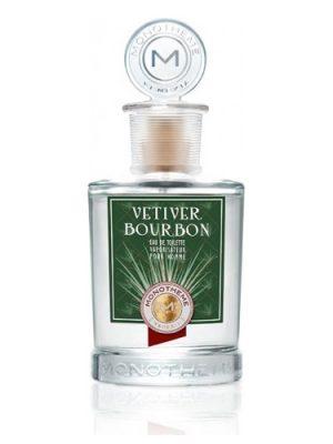 Vetiver Bourbon Monotheme Fine Fragrances Venezia para Hombres