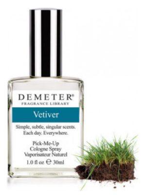 Vetiver Demeter Fragrance para Hombres y Mujeres