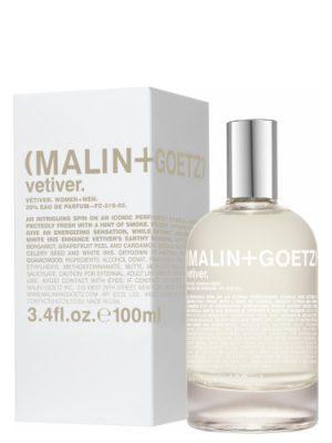 Vetiver Malin+Goetz para Hombres y Mujeres