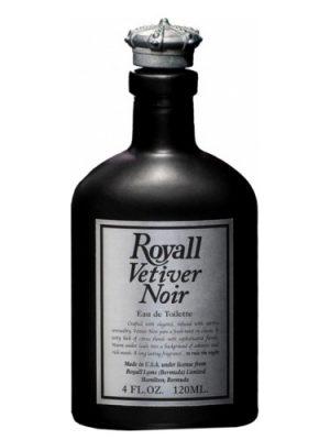 Vetiver Noir Royall Lyme Bermuda para Hombres