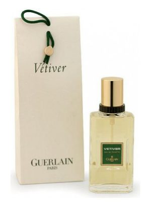 Vetiver (Vintage Edition) Guerlain para Hombres