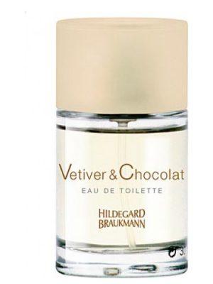 Vetiver & Chocolat Hildegard Braukmann para Mujeres
