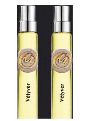 Vetyver Parfums 137 para Hombres y Mujeres