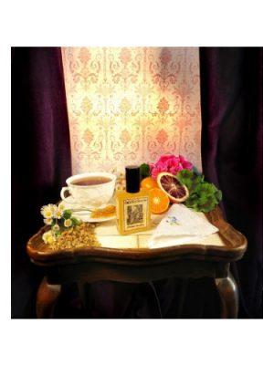 Victorian Tea Room Solstice Scents para Hombres y Mujeres