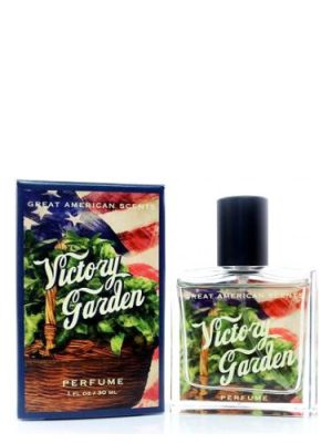 Victory Garden Great American Scents para Mujeres