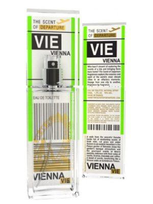 Vienna VIE The Scent of Departure para Hombres y Mujeres