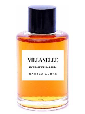 Villanelle Kamila Aubre Botanical Perfume para Hombres y Mujeres