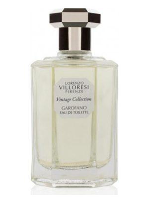 Vintage Collection Garofano Lorenzo Villoresi para Hombres y Mujeres