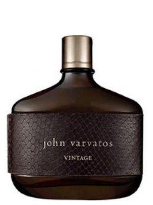 Vintage John Varvatos para Hombres