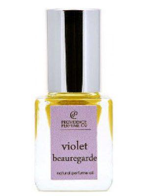 Violet Beauregarde Providence Perfume Co. para Hombres y Mujeres