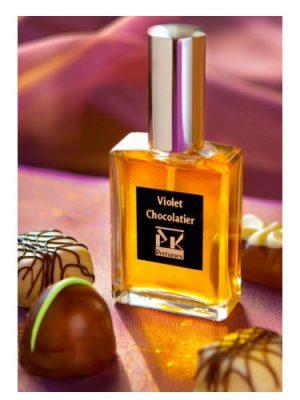 Violet Chocolatier PK Perfumes para Mujeres