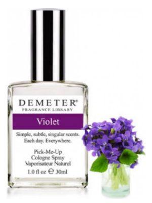 Violet Demeter Fragrance para Mujeres