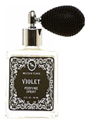 Violet Melissa Flagg Perfume para Mujeres