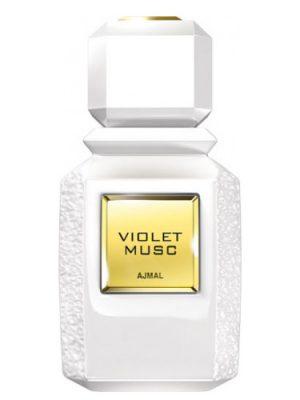 Violet Musc Ajmal para Hombres y Mujeres