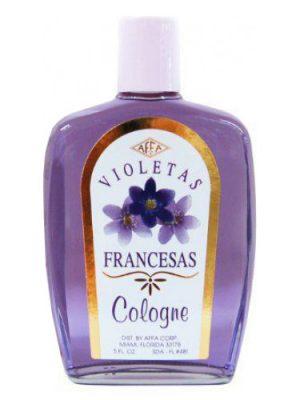 Violetas Francesas Cologne Violetas Francesas para Hombres y Mujeres