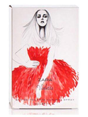 Violetta Zara para Mujeres