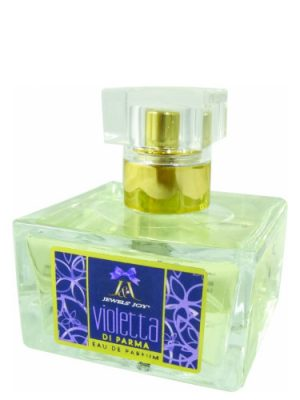 Violetta di Parma Jewels'Joy para Mujeres