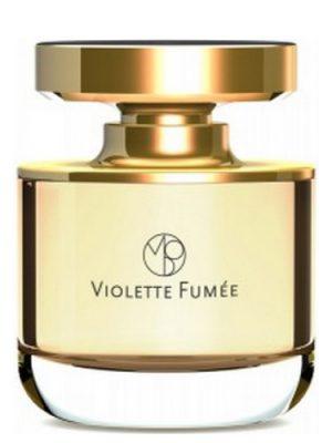 Violette Fumee Mona di Orio para Hombres y Mujeres