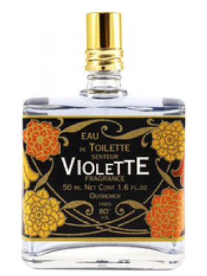 Violette Outremer para Mujeres