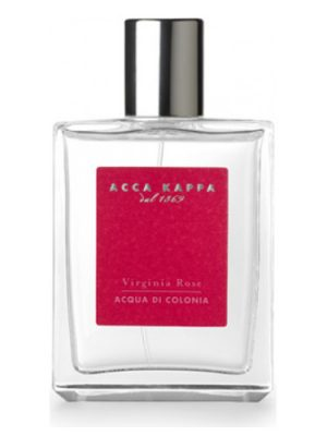 Virginia Rose Acca Kappa para Mujeres