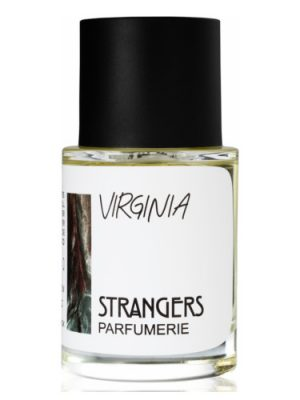 Virginia Strangers Parfumerie para Hombres y Mujeres