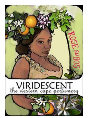 Viridescent Rose en Bos para Mujeres