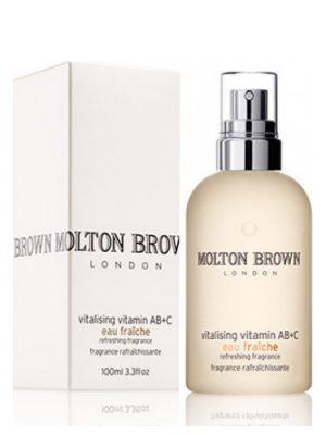 Vitalising Vitamin AB+C Eau Fraîche Molton Brown para Hombres y Mujeres