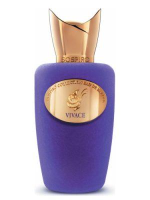 Vivace Sospiro Perfumes para Hombres y Mujeres