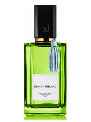 Vivaciously Bold Diana Vreeland para Hombres y Mujeres