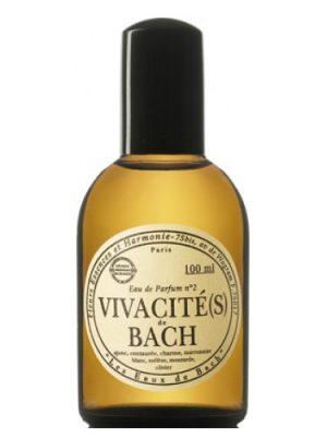 Vivacite(s) de Bach Les Fleurs De Bach para Hombres y Mujeres
