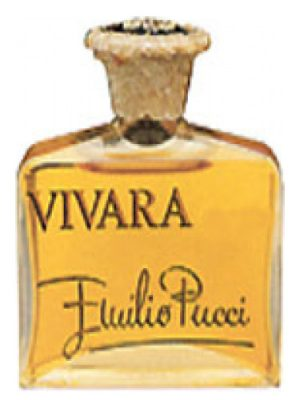 Vivara (1965) Emilio Pucci para Mujeres