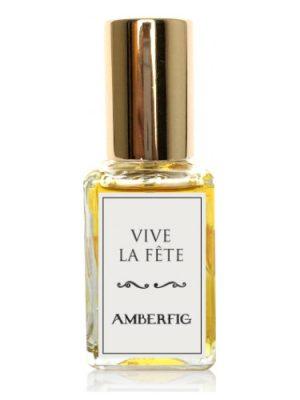 Vive La Fête Amberfig para Hombres y Mujeres