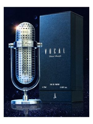 Vocal Fahad Mustafa Junaid Jamshed para Hombres