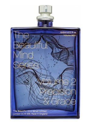 Volume 2: Precision and Grace The Beautiful Mind Series para Hombres y Mujeres