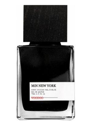 Voodoo MiN New York para Hombres y Mujeres