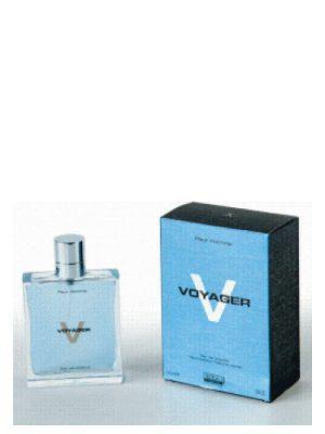 Voyager Royal Cosmetic para Hombres