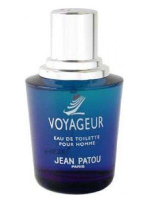 Voyageur Jean Patou para Hombres