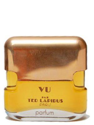Vu par Ted Lapidus Ted Lapidus para Mujeres