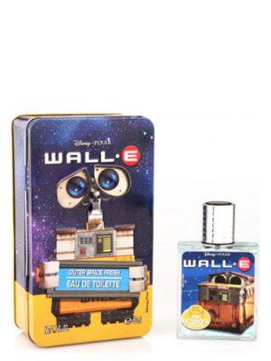 Wall-E Air-Val International para Hombres y Mujeres