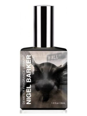 Wall Street Demeter Fragrance para Hombres
