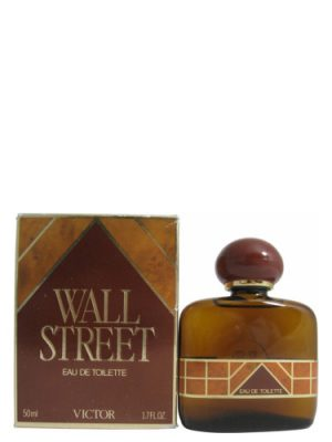 Wall Street Victor para Hombres